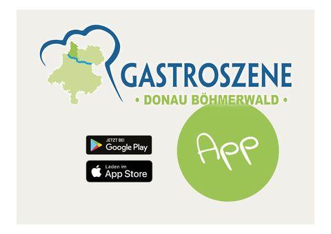 gastroszene App